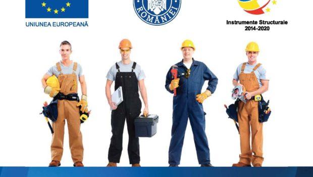 Oportunități de formare profesională gratuită a angajaților